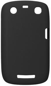 Купить Чехол XMART Professional для Blackberry 9360 black