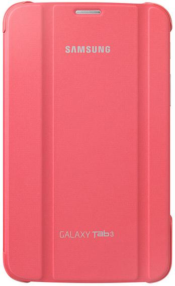 Чехол Samsung Book Cover для Galaxy Tab 3 8.0 T3100/T3110 Pink