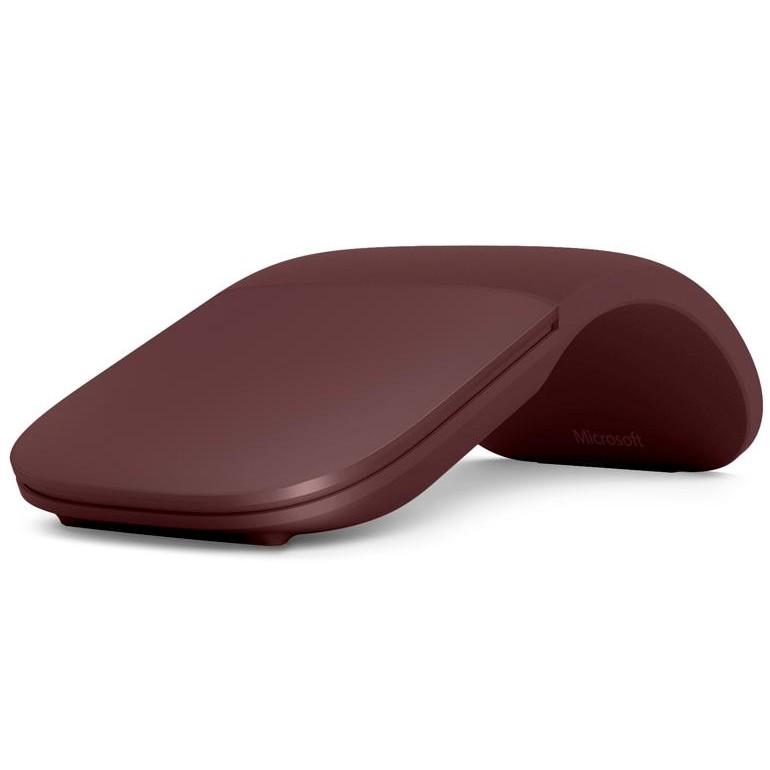 Microsoft Surface Arc Mouse (Burgundy)