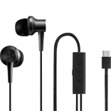Xiaomi Mi ANC & Type-C In-Ear Earphones Black (ZBW4382TY)