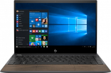 HP Envy 13-aq1012ur Black (9HC30EA)