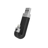 Leef iBridge Black 64 GB