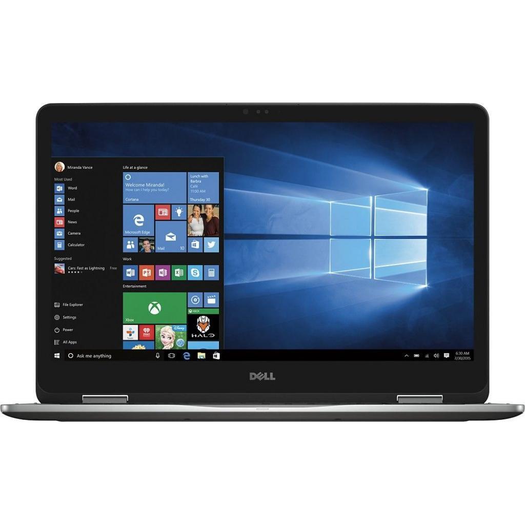 Dell Inspiron 7778 (I7751210NDW-50)