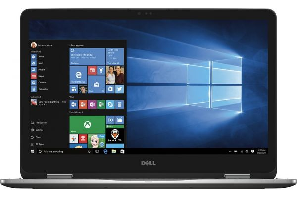 Dell Inspiron 7779 (I7751210NDW-60)