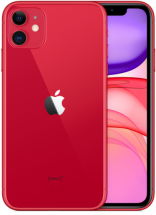 Apple iPhone 11 256GB Product Red (MWLN2)