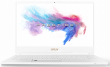 MSI P65 8RF Creator (P658RF-442) White Limited Edition