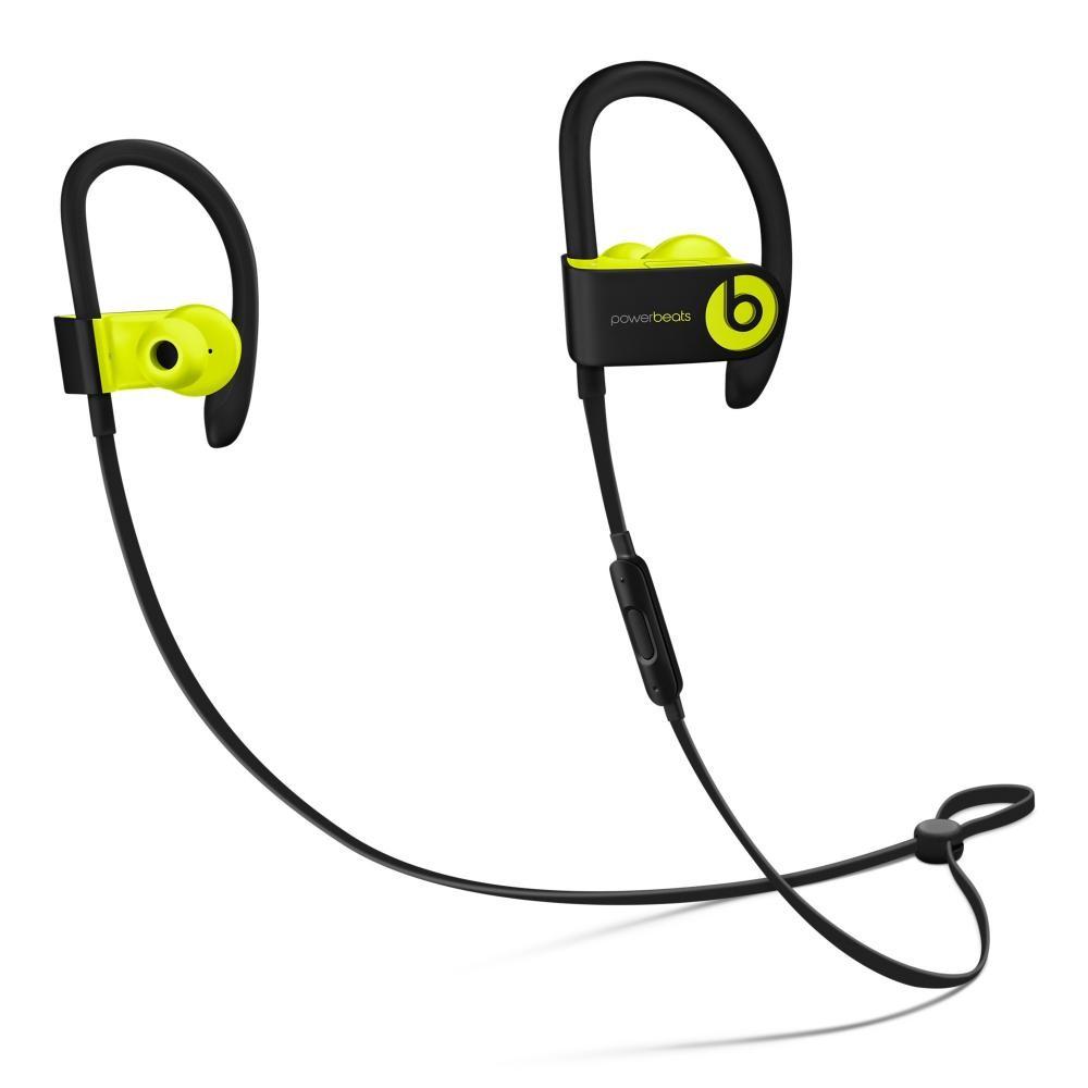 Beats by Dr. Dre Powerbeats 3 Wireless Shock Yellow (MNN02)