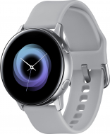 Samsung Galaxy Watch Active Silver (SM-R500NZSA) UA