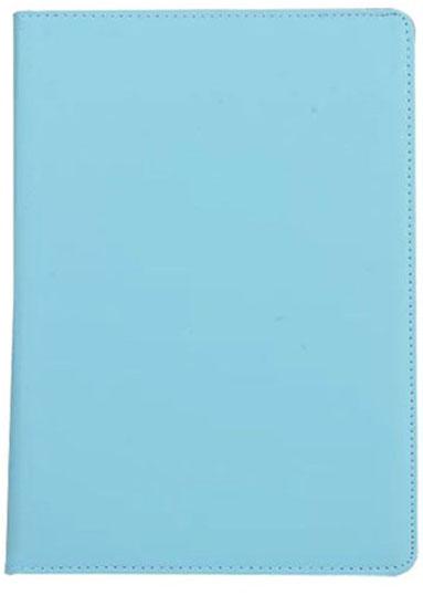 Кожаный чехол-книжка TTX с функцией подставки для Asus ZenPad 10 (Z300C/Z300CG/Z300CL) (Голубой)