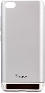 Чехол iPaky Joint Series для Xiaomi MI5 (Серебряный)