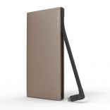 Power Bank PURIDEA S1 10000mAh Li-Pol Золотистый (S1-Cham Gold)