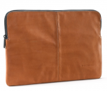 "DECODED Basic Sleeve for Macbook 15,6"" Brown (D3SZ15BN)"