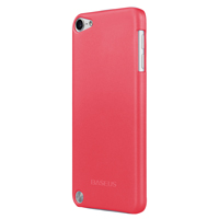 Чехол Baseus для iPod Touch 5Gen (SIAPTOU5-ST09) pink - ITMag