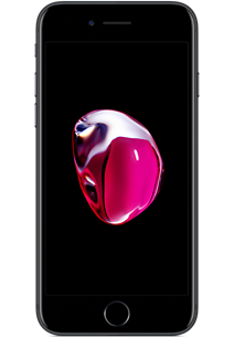 Apple iPhone 7 256GB Black Б/У (Grade A) - ITMag