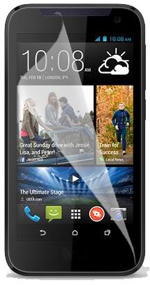 Пленка защитная EGGO HTC Desire 310 (Матовая)