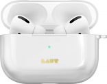 Чехол LAUT CRYSTAL-X for AirPods Pro Transparent (L_APP_CX_UC)