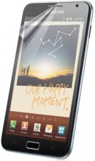 Пленка защитная EGGO Samsung N7000 Galaxy Note (матовая)