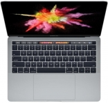 "Apple MacBook Pro 13"" Space Gray (MNQF2) 2016 UA UCRF"