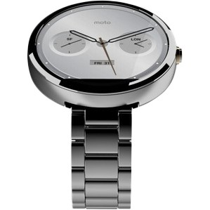 Motorola Moto 360 (Slim Light Metal) - ITMag