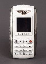 Телефон Bentley White