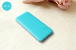 Power Bank PURIDEA S4 6600mAh Li-Pol Синий & Белый (S4-Blue White)