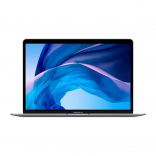 "Apple MacBook Air 13"" Space Gray 2020 (MWTJ2)"