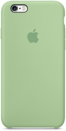 Apple iPhone 6s Silicone Case - Mint MM672