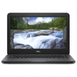 Dell Latitude 3310 Black (N010L331013EMEA_P)