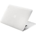 Чехол LAUT Huex для MacBook Pro 15 (Retina) White (LAUT_MP15_HX_F)