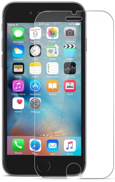 Защитное стекло EGGO Apple iPhone 7 Plus (глянцевое)