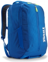 Backpack THULE Crossover 25L MacBook Backpack (TCBP-317) Blue