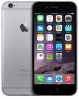 Apple iPhone 6 16GB Space Gray (Factory Refurbished)