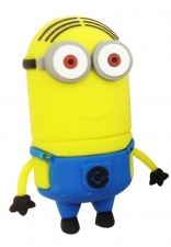 USB Flash Drive Minion XHR-1 16GB