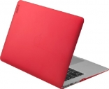 "Чехол LAUT HUEX Cases для MacBook Air 13"" - Red (LAUT_MA13_HX_R)"