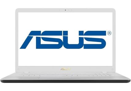 ASUS VivoBook 17 X705MA White (X705MA-GC003)  - купить со скидкой