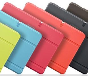 Чехол Samsung Book Cover для Galaxy Tab 3 10.1 P5200/P5210 Pink