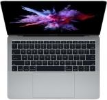 "Apple MacBook Pro 13"" Space Gray (MPXT2) 2017"