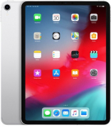 Apple iPad Pro 11 2018 Wi-Fi + Cellular 256GB Silver (MU172, MU1D2)