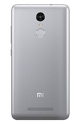 Xiaomi Redmi 3S 16GB (Grey) - ITMag