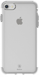 Чехол Baseus Guards Case For iPhone 7 Gray (ARAPIPH7-YS0G)