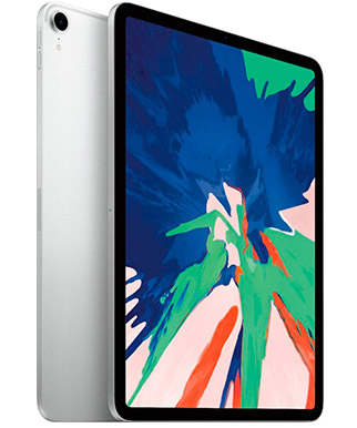 Apple iPad Pro 11 2018 Wi-Fi 512GB Silver (MTXU2) - ITMag