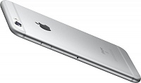 Apple iPhone 6S 128GB Silver (Factory Refurbished) - ITMag