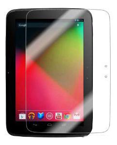 Пленка защитная EGGO Samsung Google Nexus 10 (Прозрачная)