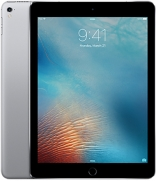 Apple iPad Pro 9.7 Wi-FI + Cellular 32GB Space Gray (MLPW2) UA UCRF