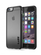 Чехол LAUT SOLSTICE для iPhone 6/6S - Black (LAUT_IP6_ST_BK)