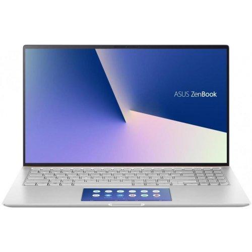 ASUS ZenBook 15 UX534FTC Silver (UX534FTC-A8099T)