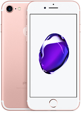 Apple iPhone 7 256GB Rose Gold - ITMag