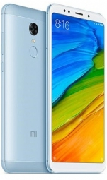 Xiaomi Redmi 5 Plus 3/32GB Blue
