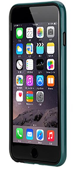 """Бампер ROCK Duplex Slim Guard для Apple iPhone 6 Plus/6S Plus (5.5"""") (Синий / Navy Blue)"""