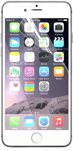 Пленка защитная EGGO iPhone 7 Plus (Матовая)